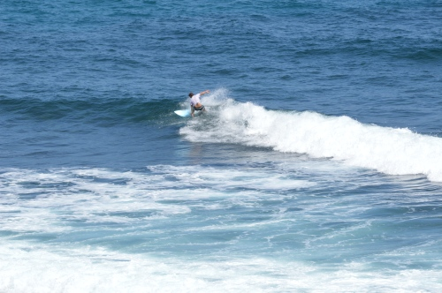 Surfing entretemps